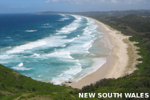 New South Wales / NSW
